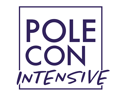PoleCon Intensive Logo