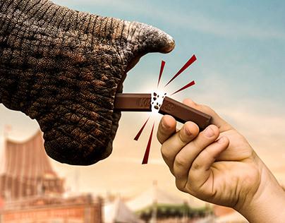 Kit Kat | Campanha Publicitária