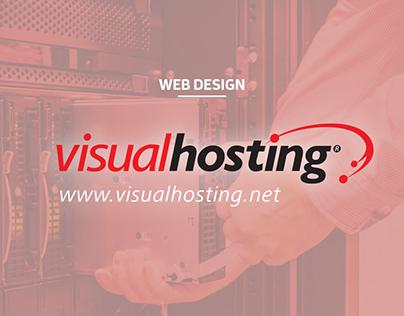 Visual Hosting - Web Design