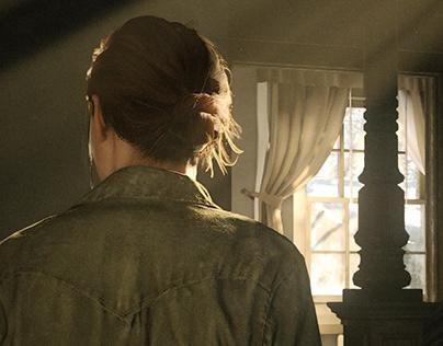 The Last of Us Part II | Screenshots