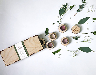 The Eve Palette