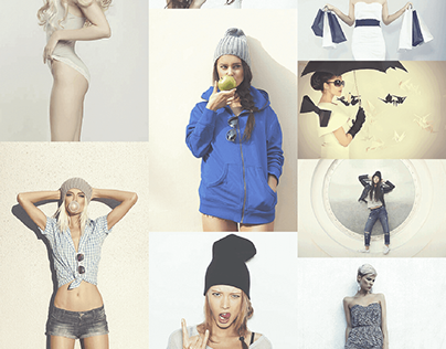 Keen - Modern Photography & Portfolio Mura Theme