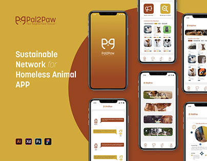 Sustainable Network for Homeless Animals