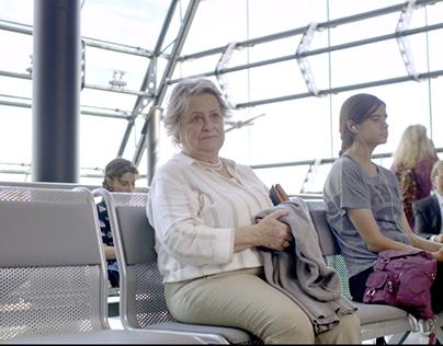 Online Film / Türk Telekom - Paris