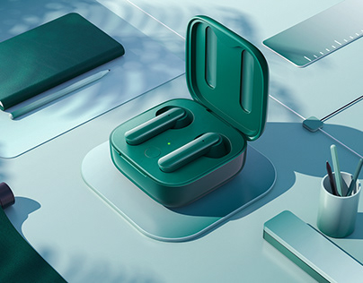 Smartisan true wireless TWS Bluetooth headset