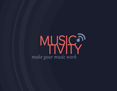 Musictivity: a productive application