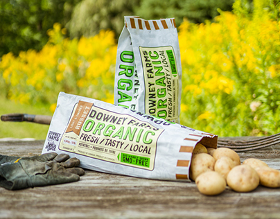Downey Farms Organic