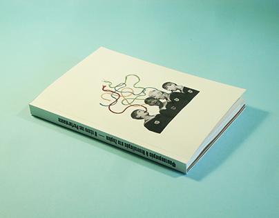 Book: Futurism & Dada at the Cabaret Voltaire_ Perform.