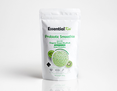 Essential Kai-SuperFood Blend for Elderly