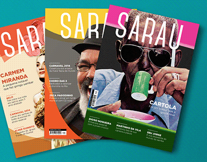 Sarau Magazine