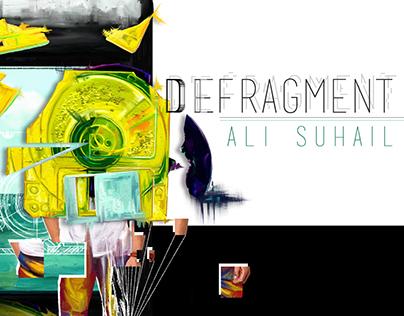 Album Art | Defragment | Ali Suhail
