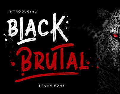 Black Brutal
