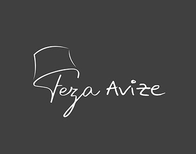 Feza Avize Logo Çalışması