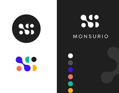 Logotype Monsurio