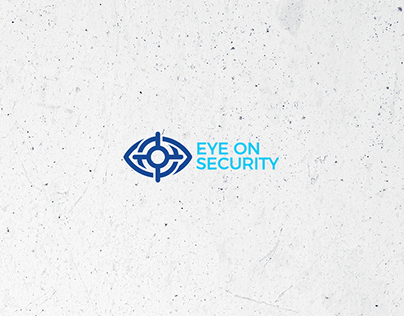 Eye On Secuirty l Branding