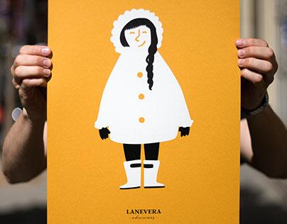 Inuit - LANEVERA ediciones