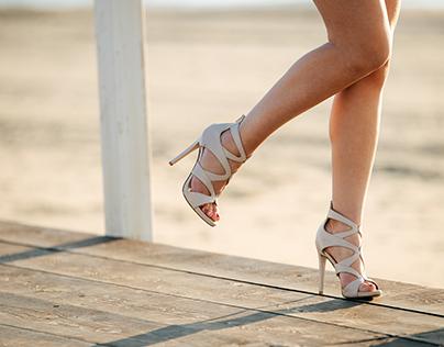 NOA - Women Shoes © 2016