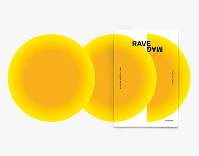 Rave Mag #01