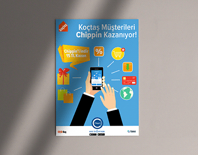 Advertisement | Koctas | Poster