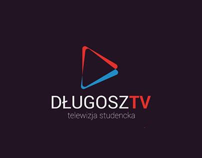 Student Television - Intro Animation
