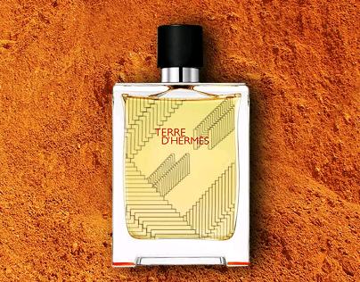 Terre d'Hermès limited édition 2017