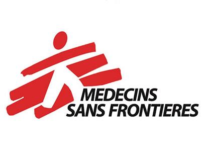 MSF: Os verdadeiros salvadores
