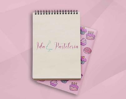 Ida Pastelería | Branding