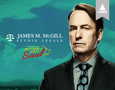 NETFLIX - Better Call Saul S3 [We Are Social]