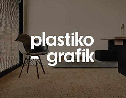 Plastiko - Grafik | Brand Idenity and Digital Concept