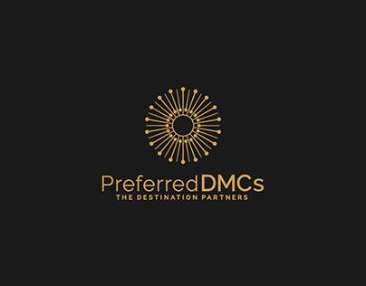 PreferredDMCs Logo design