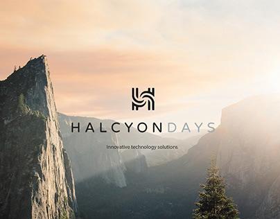 HALCYONDAYS | Website