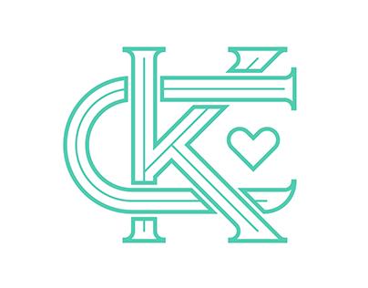 C&K Wedding Invitations