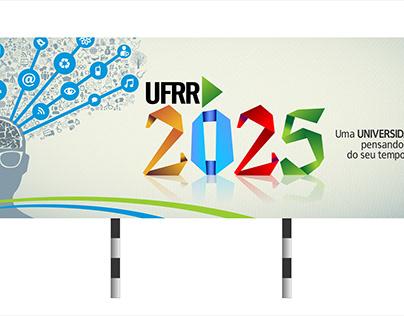 "Outdoor ""UFRR 2025"""
