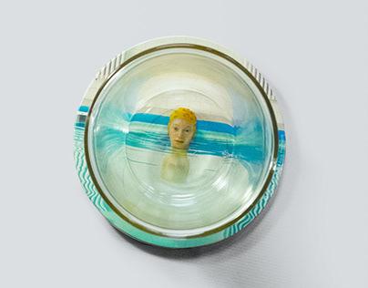 Maria Svarbova Asia Premiere product design