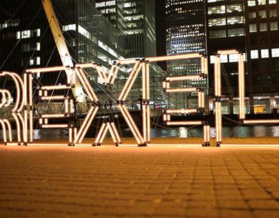 """REXEL"", A World of Energy"