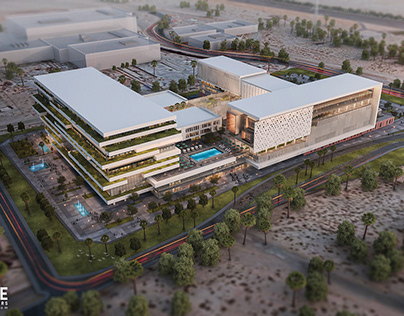 HOSPITAL – COMPETITION -UAE