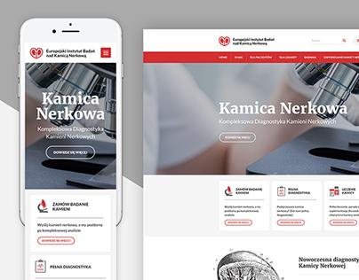 European Institute for Kidney Stones Research