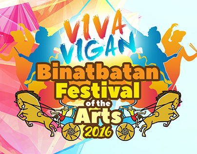 Viva Vigan Binatbatan Festival of the Arts 2016
