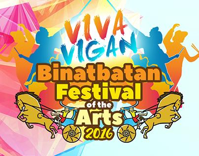 Viva Vigan Binatbatan Festival of the Arts 2016