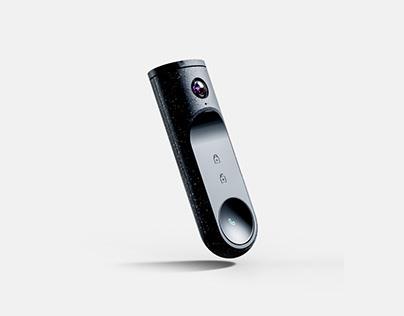RISE Video Doorbell