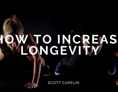 How to Increase Longevity