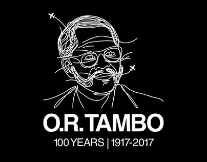 O.R. Tambo Centenary