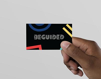 BEGUIDED | Logo & Identity