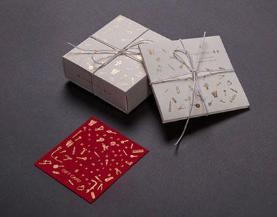 我们在寻找改变盒子的方法-我们如何设计包装 | The way we make package