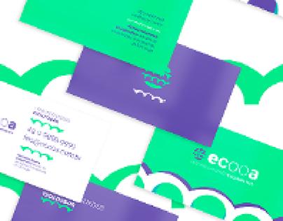 Branding | ECOOA - Desenvolvimento Cooperativo