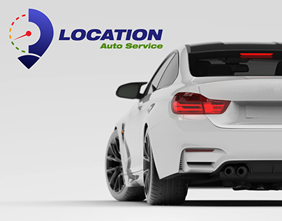 Location Auto Service logo