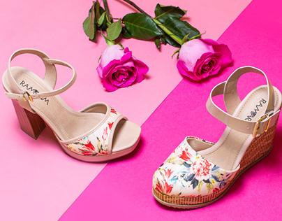 A Brandeá The Shoe Market Summer Edition