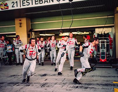Formula 1: Abu Dhabi