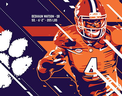 College Football Playoff 2015 - Infographic
