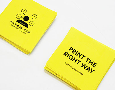 Know How To Print!